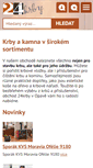Mobile Preview of 24krby.cz